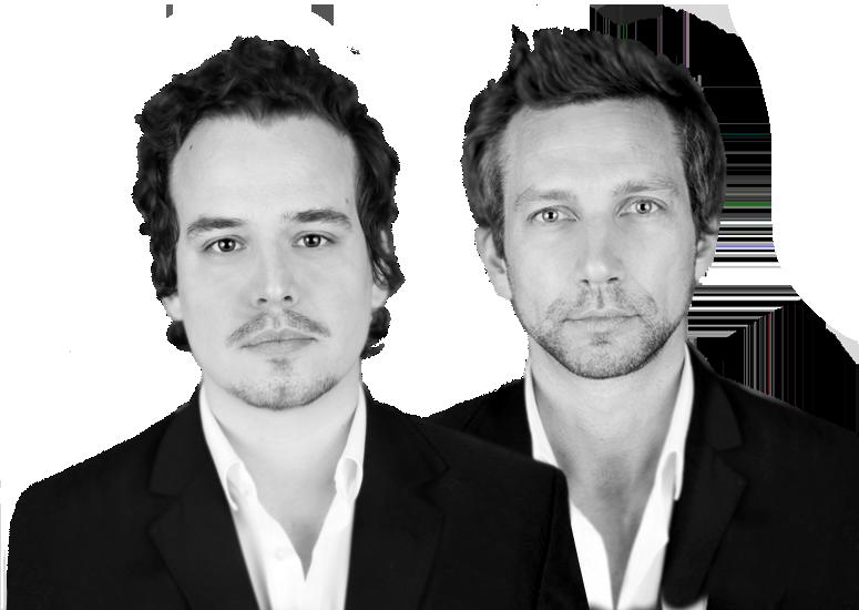 Charles Côté & Jean-Sébastien Herr